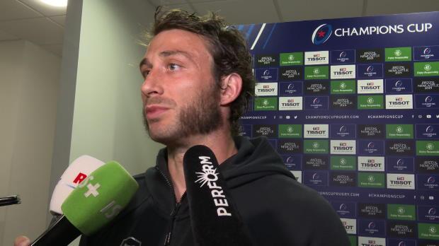 """Rugby : Demies - Médard - """"On est tombé sur plus fort que nous"""""""