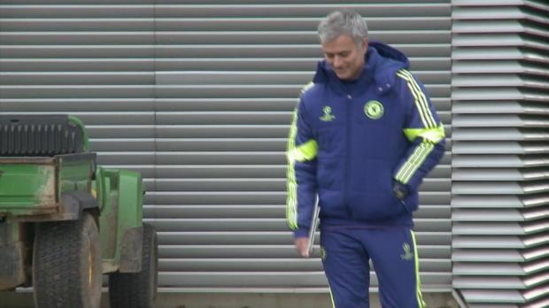Chelsea: Mourinho-Wunschspieler im Anflug