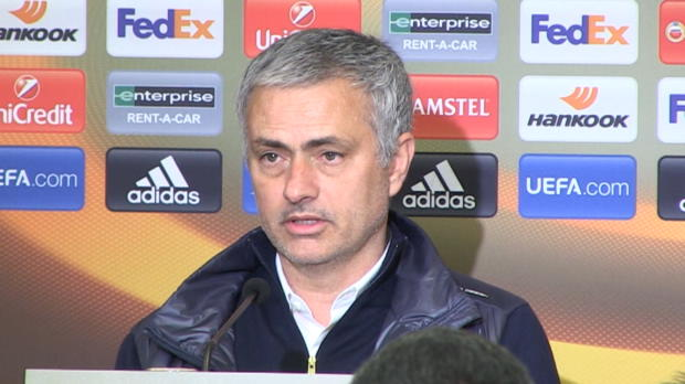 """Mourinho genervt: """"Schlampige Entscheidungen"""""""