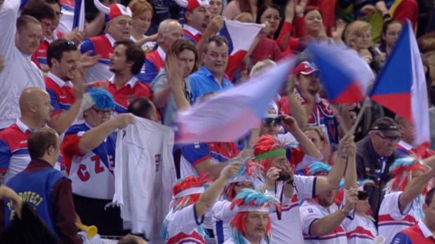 Copa Federaci�n - Repaso a los cuartos de final
