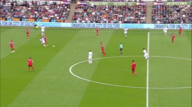 Swansea - Huddersfield