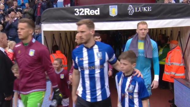 Aston Villa - Sheffield Wed
