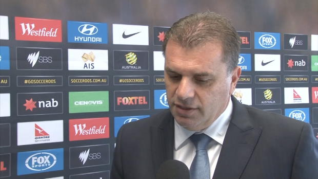 Exclusive: Ange discusses squad selections