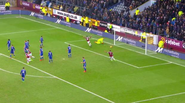 Goals of the Week - 25. Spieltag
