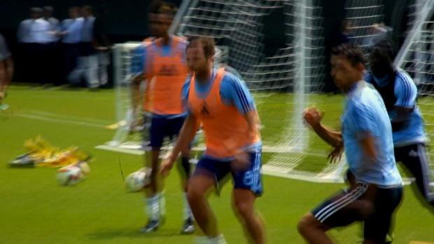 """Lampard: """"Schuldig, guten Fußball zu spielen"""""""