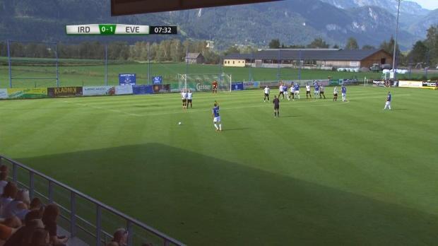 22:0! Everton-Wahnsinn gegen Fünftligist