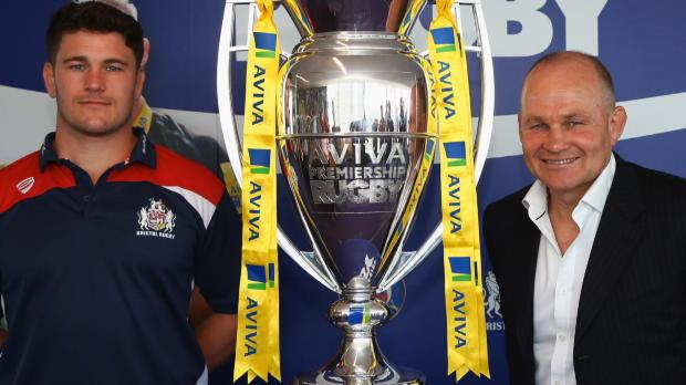 Aviva Premiership - Bristol Rugby - Aviva Premiership Rugby 2016/17 Preview