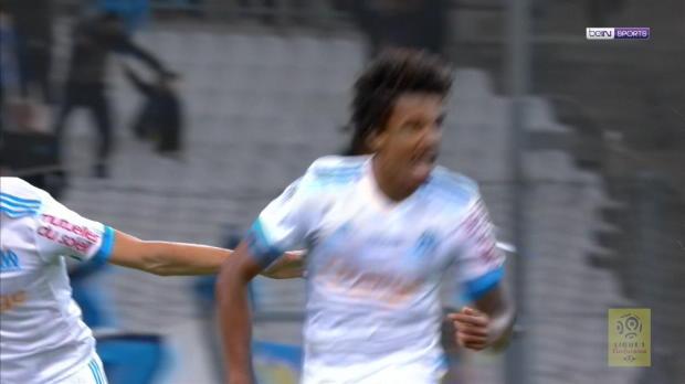 """Luiz Gustavo mit Traumtor im """"Le Classique"""""""