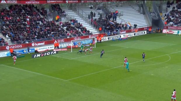 Ligue 1 Round 36: Reims 2 - 3 Montpellier