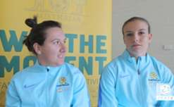 The Westfield Matildas reveal their favourite players and football memories as they prepare for the Rio Games.