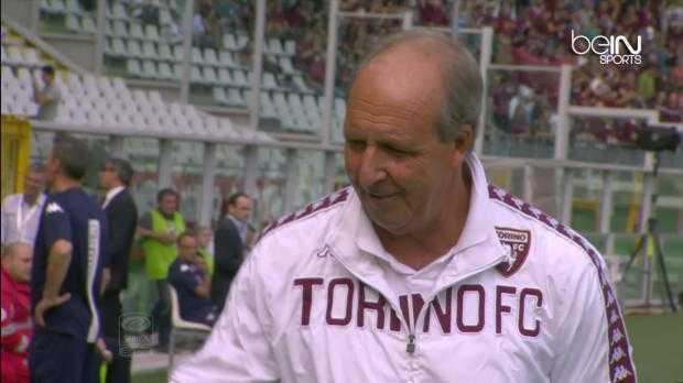 Serie A : Torino 1-1 Fiorentina