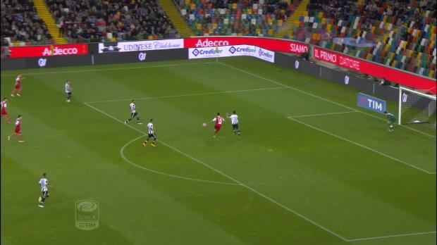 Serie A Round 38: Udinese 1-2 Carpi