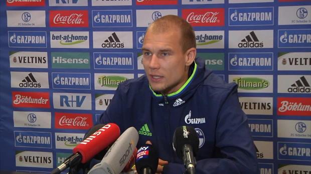 Badstuber: Deshalb mein Wechsel zu Schalke