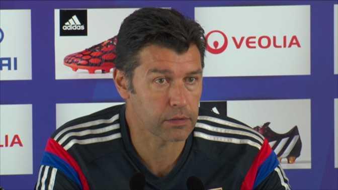 Lyon : Fournier ne remet pas tout en cause