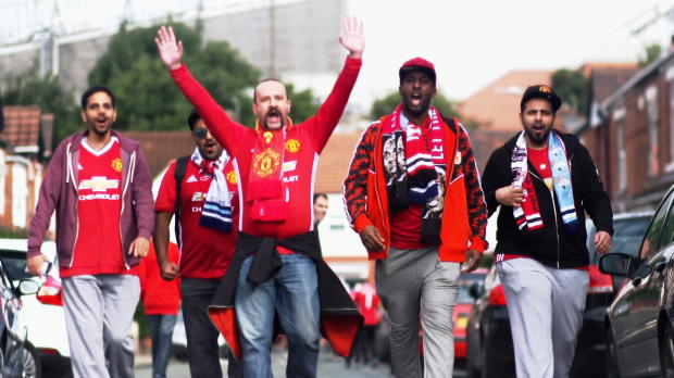 ManUnited vs. Stoke City: Der Trailer