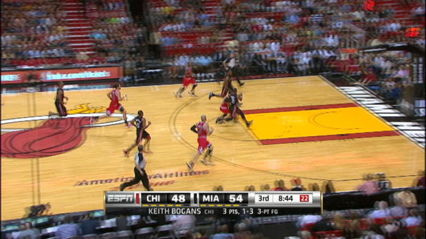 Rose's Top 10 Plays With The Bulls