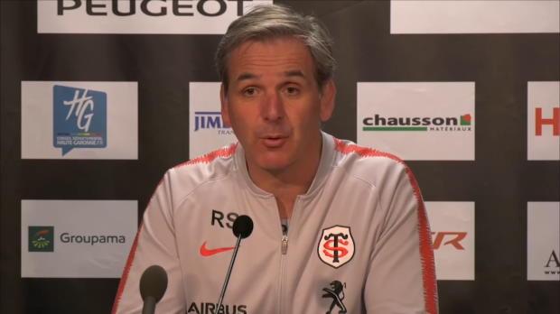 """Rugby : Top 14 - 22e j. : Sonnes : """"On a passé un cap"""""""