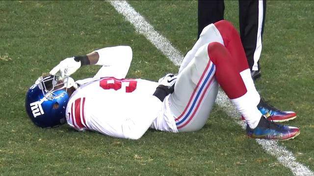 Jones: JPP's teammates are preparing to play without him
