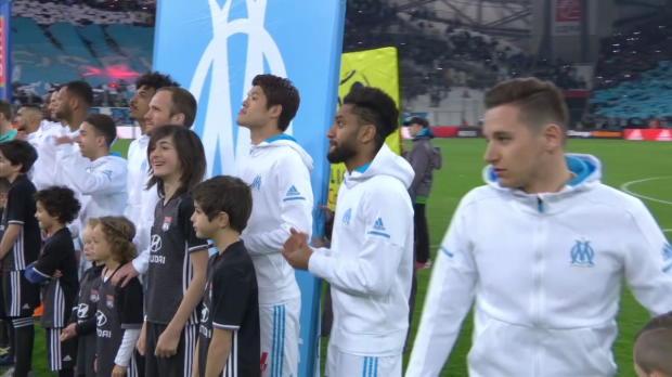 Marseille - Lyonnais