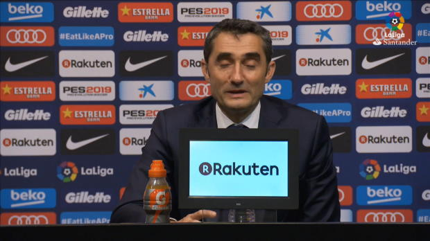 """Valverde: Iniesta-Abschied? """"Emotionalste Nacht"""""""