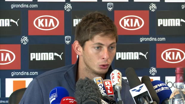Girondins - Sala : 'On peut encore progresser'
