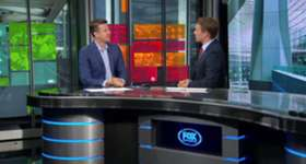 Fox Sports football pundit Michael Bridges discusses the Caltex Socceroos' World Cup qualification path.
