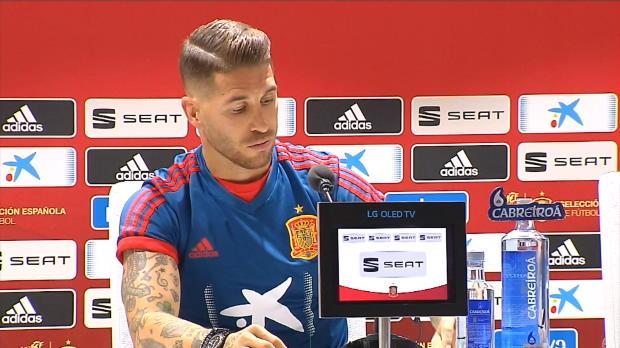 Ramos: Kane wird mich nicht überraschen