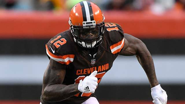 Josh Gordon returning to Cleveland Browns and will ease into football activities