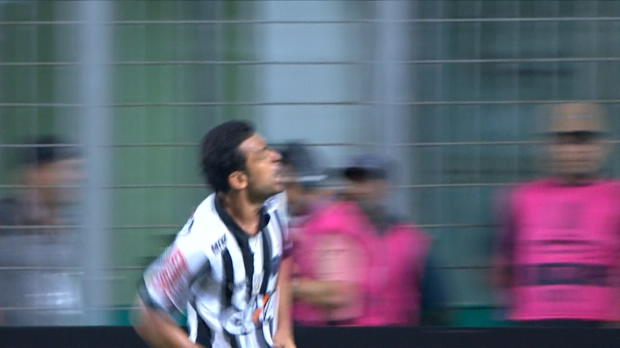 Copa Libertadores: Entfesselter Vierfach-Fred