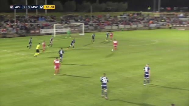 FFA Cup quarter finals MD1 preview