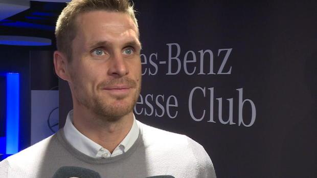 """Kehl: """"Werner spielt hervorragende Saison"""""""
