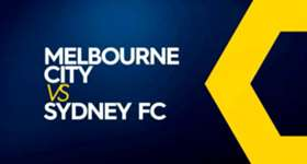 Melbourne City will host Sydney FC in the Westfield FFA Cup Final 2016 at AAMI Park on Wednesday night.