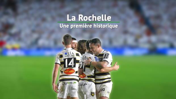 Rugby : 1ère j. - La Rochelle, une première historique