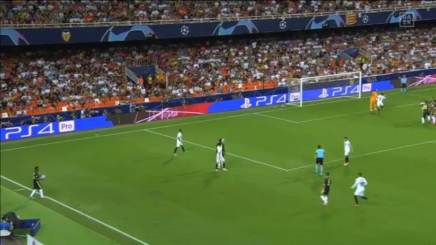 UEFA Champions League: Ronaldo-Drama nach Griff in die Haare
