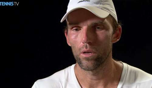 Karlovic Interview: ATP Washington SF