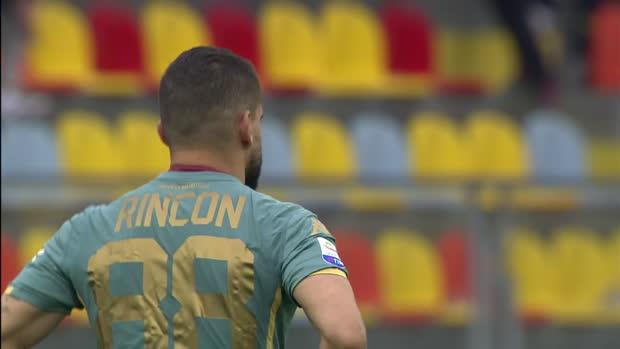 Serie A: Frosinone - FC Turin   DAZN Highlights
