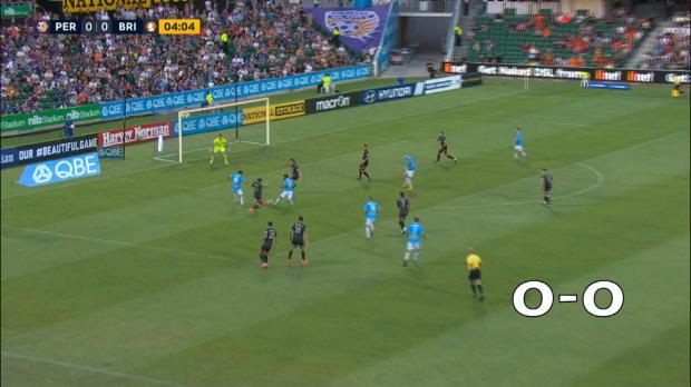 A-League: Broich und Roar mit 9-Tore-Wahnsinn