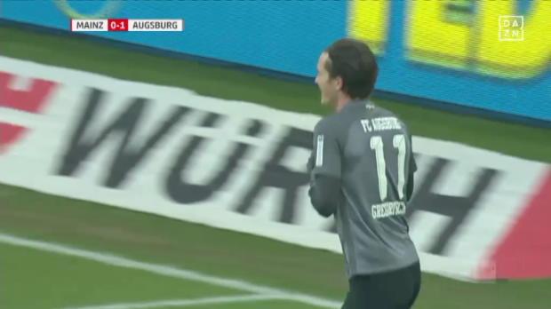 Gregoritsch avanciert zum Goalgetter