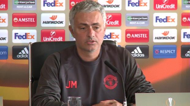 """Mourinho: """"Zeit für Mkhitaryan zurückzukommen"""""""