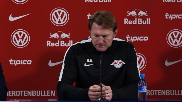 Hasenhüttl über Schalke, Elfmeter und Kaiser