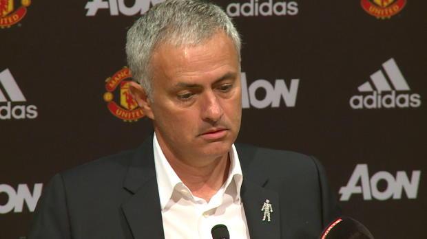 Mourinho nach Sieg: Wechsel nicht der Grund