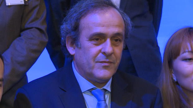 fifa platini fait appel. Black Bedroom Furniture Sets. Home Design Ideas