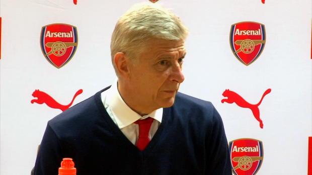 """Wenger: """"Walcott komplett anderer Spieler"""""""