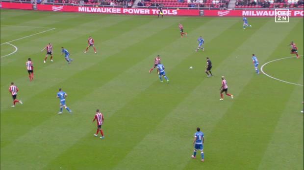 Sunderland - Bournemouth