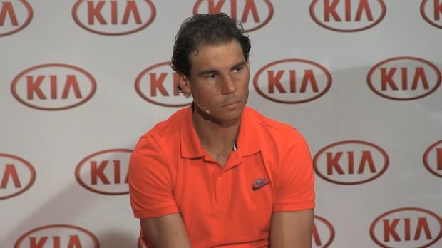 Nadal: Real Madrid spielt um jeden Titel mit!