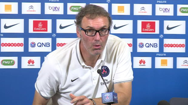 PSG - Blanc : 'Cavani a fait 10 jours exceptionnels'