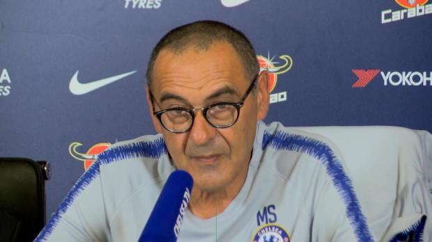 Hazard nach Spanien? Das sagt Blues-Coach Sarri