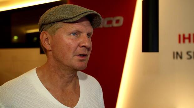 """Effenberg: Erstes Spiel? """"Leverkusens Chance"""""""