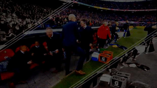 كرة قدم: الدوري الهولندي: فينورد 2-2 هيرنفين