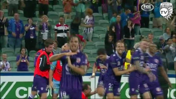 WATCH | JOSH RISDON ON TOUR